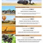 Safaris por Africa en Camión