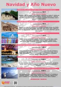 NAVIDAD Y FIN DE AÑO 2014-2015